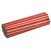 Карандаш STAYER разметочный графитный, 20шт, 180мм 06301-18-H20