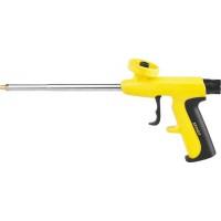 """Пистолет STAYER """"MASTER"""" """"MAXGun"""" для монтажной пены, высокопрочный и легкий корпус 06863_z01"""