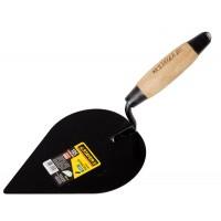 Кельма штукатура STAYER с деревянной усиленной ручкой КШ 0821-3