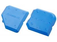 Набор STAYER Шпатели специальные для формовки швов, 11-в-2 10165-H2