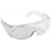 """Очки STAYER """"STANDARD"""" защитные, поликарбонатная монолинза с боковой вентиляцией, прозрачные 11041"""