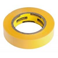 """Изолента STAYER """"PROFI"""" желтая ПВХ, на карточке, 15 мм х 10 м х 0,18мм 12292-Y-15-10"""