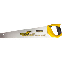 "Ножовка STAYER ""PROFI"" ""COBRA"" GX700, трехгранный японский зуб, импульсная закалка, 2-х комп ручка, 7 TPI, 500мм 1513-50_z02"