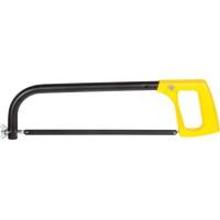 Ножовка по металлу STAYER MS200-MAX-Force, металлическая рамка и ручка, натяжение 65 кг, 250- 300 мм 1577_z01