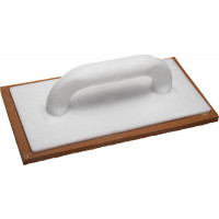 Доска терочная STAYER, латексное покрытие 10мм, 140х280мм 2-08167-10
