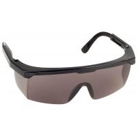 """Очки STAYER """"MASTER"""" защитные, серые, поликарбонатная монолинза, регулируемые по длине дужки 2-110455"""