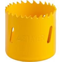 """Коронка STAYER """"PROFESSIONAL"""" Би-металлическая, универсальная, d=48мм 29547-048"""