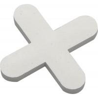 Крестики STAYER для кафеля, 5мм, 100шт 3380-5