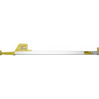 """Линейка STAYER """"PROFI"""" телескопическая, 5м 3420-05_z01"""