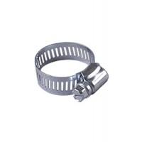 Хомуты STAYER стальные оцинкованые, ширина ленты 12,7мм, 92-110мм, 2шт 37802-092-110-2
